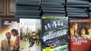 DVD Collection!