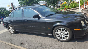 2001 Jaguar S-TYPE 3 Other