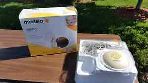 Medela Swing Breast Pump excellent working condition, like new
