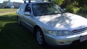 1995 Honda Accord Sedan Salisbury Brisbane South West Preview