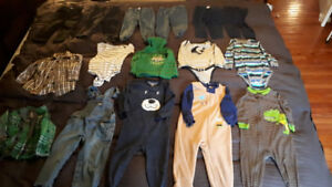 Toddler boys size 24 months clothing lot-  16 items