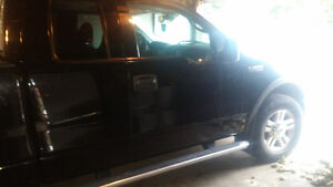 2004 Ford FX4 4x4