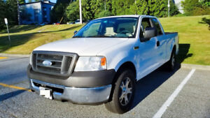 !!!FORD F150XLT FOR SALE!!!