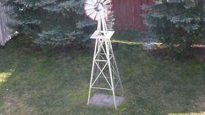8 foot windmill