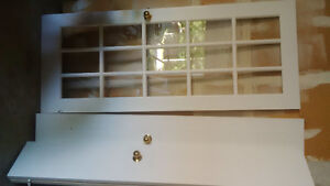 Ikea Curtains and rods and interior doors Cambridge Kitchener Area image 2