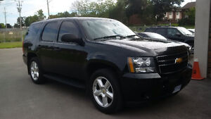 2009 Chevrolet Tahoe ppv SUV, Crossover