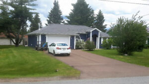 3 Bedroom House For Sale Salisbury  15 mins from Moncton NB