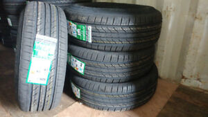 New P275/65R18 all season tires, $640 for 4