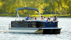2017 Premier-pontoons SUNSATION RF 230