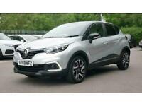 2019 Renault Captur 1.3 TCE 150 Iconic 5dr EDC Auto Hatchback petrol Automatic