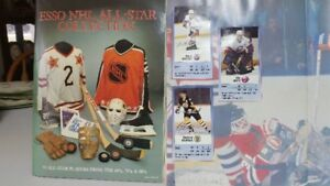 NHL ALL- STAR- CLLECTION