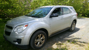 2014 Chevy Equinox