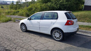 2009 Volkswagen Rabbit Hatchback