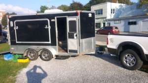 A Complete Mobile Kettle Corn Concession Busibess $15,000.00