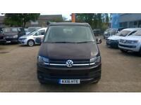 Volkswagen CALIFORNIA BEACH 2.0 TDI 150PS EU6 BMT DSG