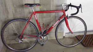 Road bike in good condition