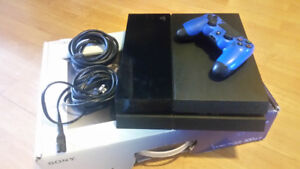 Playstation 4 for sale!