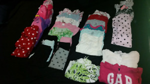 12 - 18 month girls clothes