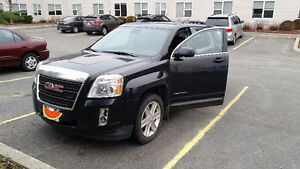 2012 GMC Terrain SLE Fully Loaded SUV