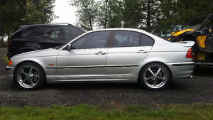 1999 BMW 3-Series 328i Berline