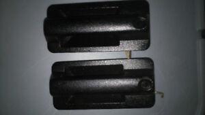 1988-1998 GMC sierra Chevrolet silverado topkick door handles