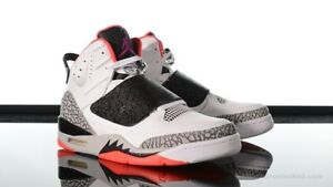 Son of Mars -- Jordan Shoe Authentic