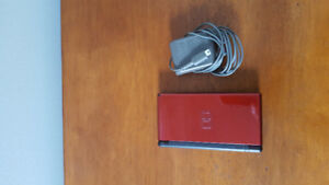 Nintendo DS Lite - Red in Colour