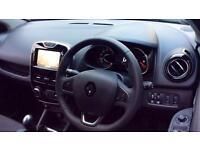2016 Renault Clio 1.5 dCi 90 Dynamique S Nav 5dr Manual Diesel Hatchback