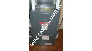Furnace tune up, Service and Installation