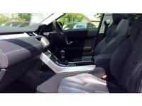 2014 Land Rover Range Rover Evoque 2.2 SD4 Dynamic 5dr Manual Diesel 4x4