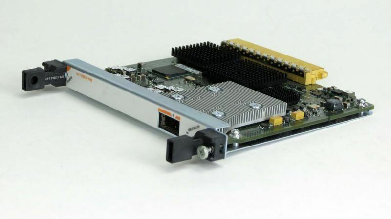 Cisco Spa-1x10ge-wl-v2 1-port 10ge Lan/wan-phy Shared Port Adapter