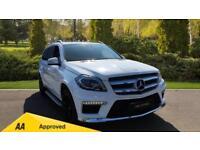 2016 Mercedes-Benz GL-Class GL350 BlueTEC AMG Sport 5dr Ti Automatic Diesel Esta