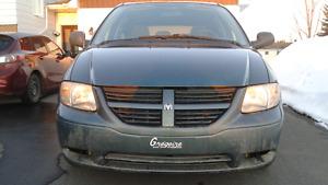 Caravan 2005 Dodge