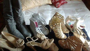LADIES' SHOES AND BOOTS St. John's Newfoundland image 5