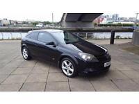 2005 Vauxhall Astra 2.0 i 16v Turbo SRi Sport Hatch 3dr