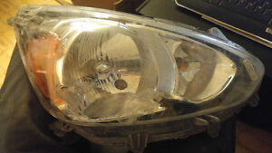 MIRAGE 2014 2015 LUMIERE DROITE OEM RIGHT HEADLAMP LIGHT