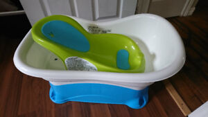 Summer Infant Bath Centre (Like New)