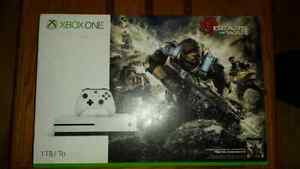 Xbox one S 1 to