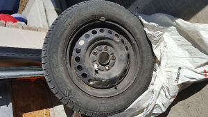 Tires For sale with rims