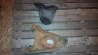 64-72 upper and lower control armsBuick,Pontiac,Oldsmobile,Chev