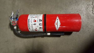 Fire Extinguisher Liquidation Sale ! Edmonton Edmonton Area image 2