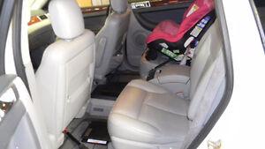 2007 Chrysler Pacifica Touring SUV, Crossover Peterborough Peterborough Area image 7