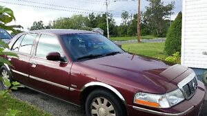2004 Ford Grand Marquis Other