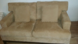 Sofa couch loveseat