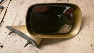 73 Ford Torino RT Outer sport Mirror