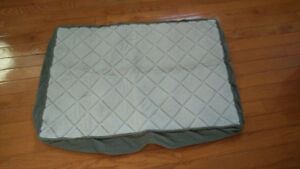 Doggy bed cover