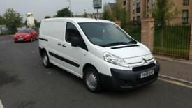 Citroen Dispatch 1.6HDi ( 90 ) L1 H1 1000 (2009)
