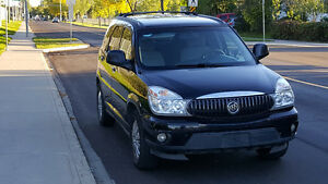 2007 Buick Rendezvous SUV, Crossover C$4,750 OBO