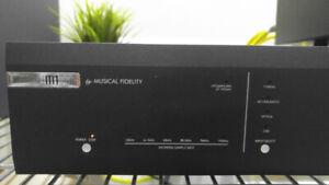 Musical Fidelity DAC