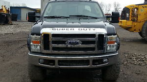 2008 Ford F-250 Lariat Camionnette